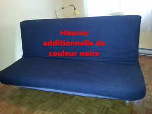Canapé-Lit IKEA Beddinge Lövâs