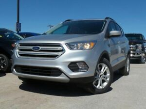 2018 Ford Escape *DEMO* SE 1.5L ECO 200A