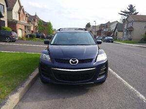 2010 Mazda CX-7 VUS