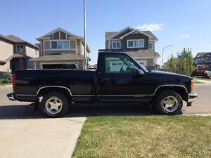 1997 Chevrolet Silverado 1500 Pickup Truck Strathcona County Edmonton Area image 1