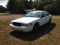 2010 Crown Vic- $2200 Drive It Away Today! Must Go This Weekend!