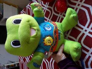 Collectable, leap frog, baby tad
