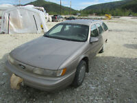 1995 Ford Taurus Wagon