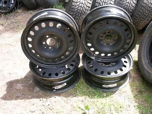 """17"""" steel wheels Toyota Camry and MUCH MORE"""