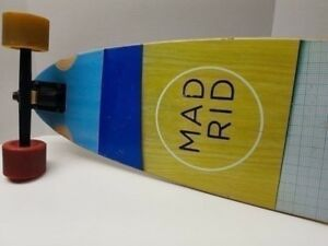 LONGBOARD MADRID ! EN BONNE CONDITION !129,95 $
