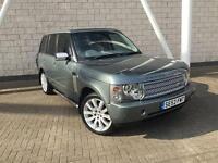 Land Rover Range Rover 4.4 V8 auto 2002MY Vogue