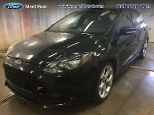 2013 Ford Focus ST   - Leather Seats -  Bluetooth -  Heated Seat