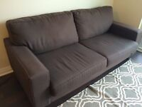 LIKE NEW CONDITION COUCH SOFA FOR SALE