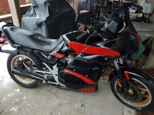 Suzuki GSX 750 ES   $1850 Possible Trade