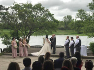 LICENSED WEDDING OFFICIANT - CUSTOMIZED AND PERSONALIZED