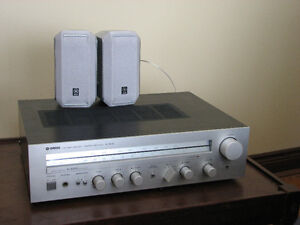 Yamaha R-300  Natural Sound Stereo Receiver
