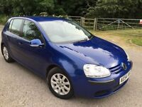 Vw golf 1.9 diesel auto DSG spotless full service cambelt changed