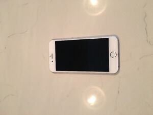 iPhone 6, 16GB, great condition!
