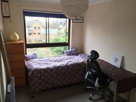 Beautiful Single Room with Amazing Views