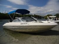 Florida for sale Bayliner Capri Bowrider