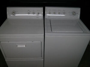 ARC Appliance Solutions - Kenmore Washer/Dryer Set WD0287