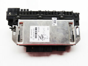 Mercedes S500 00-2006 SAM Control Module Front Right 0275454532