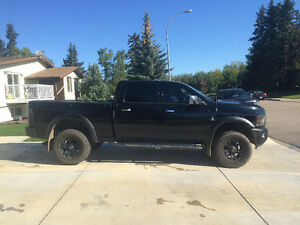 2012 Dodge Power Ram 3500 Pickup Truck