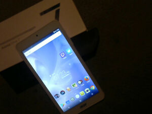 "Acer Iconia B1 B1-780-K9UP 7"" Tablet White"
