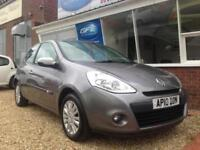 2010 10 Renault Clio 1.2 16v I - Music , EXCELLENT FIRST CAR.