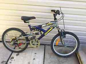 Boys dyno bike for sale