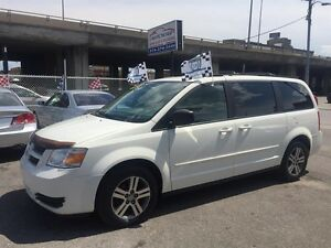 Dodge Grand Caravan 4dr Wgn 2010
