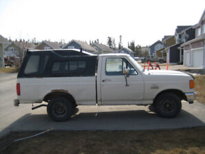 1991 Ford 150