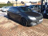 2009 Vauxhall Astra 1.8 i 16v SRi Sport Hatch 3dr