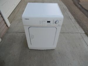 Samsung apartment size dryer $175 works great,Can deliver.