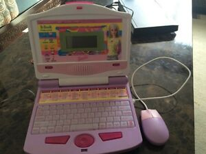 Laptop Barbie B-Book ordinateur