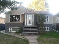 2 Bdrm House close to Whyte Ave. $1800/month Everything included