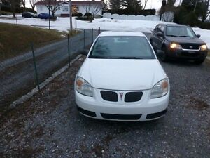 2006 Pontiac G5 De base Berline