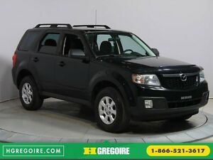2010 Mazda Tribute GX A/C MAGS GR ELECT