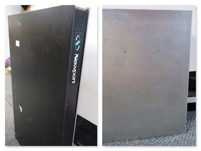 Newport 31x 23 X 2.25 Optical Isolator Isolation Vibration Table Top Platform