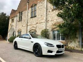image for 2016 66 BMW M6 4.4 V8 DCT TWIN TURBO 560BHP 2DR COUPE - M2 M3 M4 M5 + HUGE SPEC