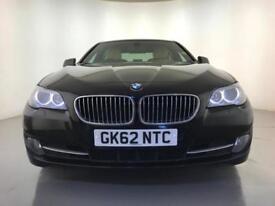2012 BMW 520D SE DIESEL 4 DOOR SALOON BMW SERVICE HISTORY FINANCE PX WELCOME