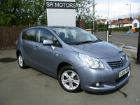2009 Toyota Verso 2.0D-4D ( 7st ) TR(HISTORY,6 MONTHS WARRANTY)