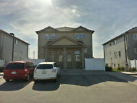 5B-240 Westmeadow - 3bdrm townhouse for Sept 1st.