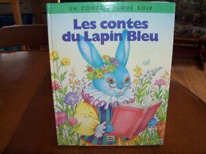 Les contes du Lapin Bleu Saguenay Saguenay-Lac-Saint-Jean image 3