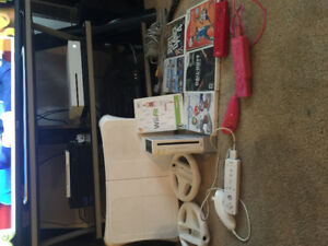 WII package !