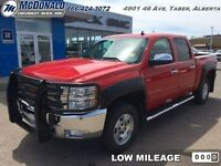 2012 Chevrolet Silverado 1500 LT   - $193.00 B/W  - Low Mileage