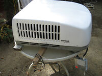Dometic-aire roof top air conditioner.