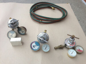 Welding and Cutting Accessories