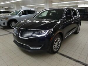 Lincoln MKX Select AWD 2.9% Certification 2016