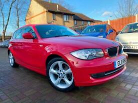 image for BMW 116 2.0 2011 i Sport low mileage full bmw history new mot HPI clear mint car