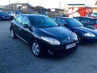 Renault Megan 1.5 Dci. 12 Months MOT £30 Year Tax