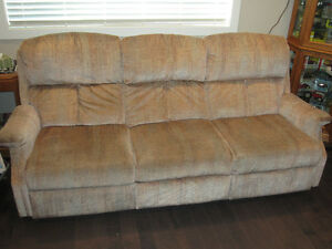 Used Reclining Couch