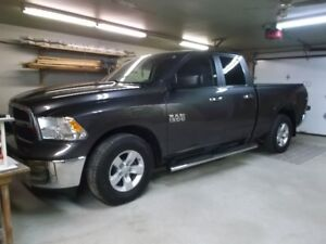 2014 Dodge Power Ram 1500 Camionnette