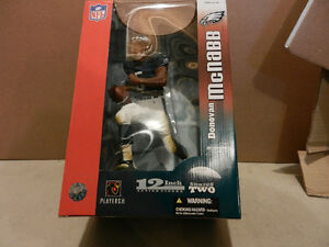 Mcfarlane NFL Football Donovan Mcnabb (12-Inch) Action Figure