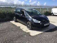 2007/07 Ford S-MAX 1.8TDCi ( 125ps ) 6sp LX